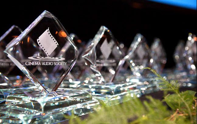 Cinema Audio Society Award