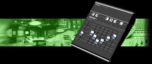 Cedar Audio DNS 1500