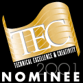 TEC Award nominee