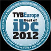 IBC Best of Show 2012