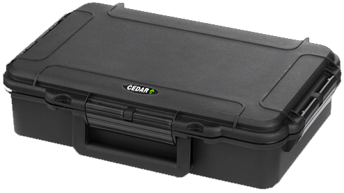 CEDAR SE 1 equipment case